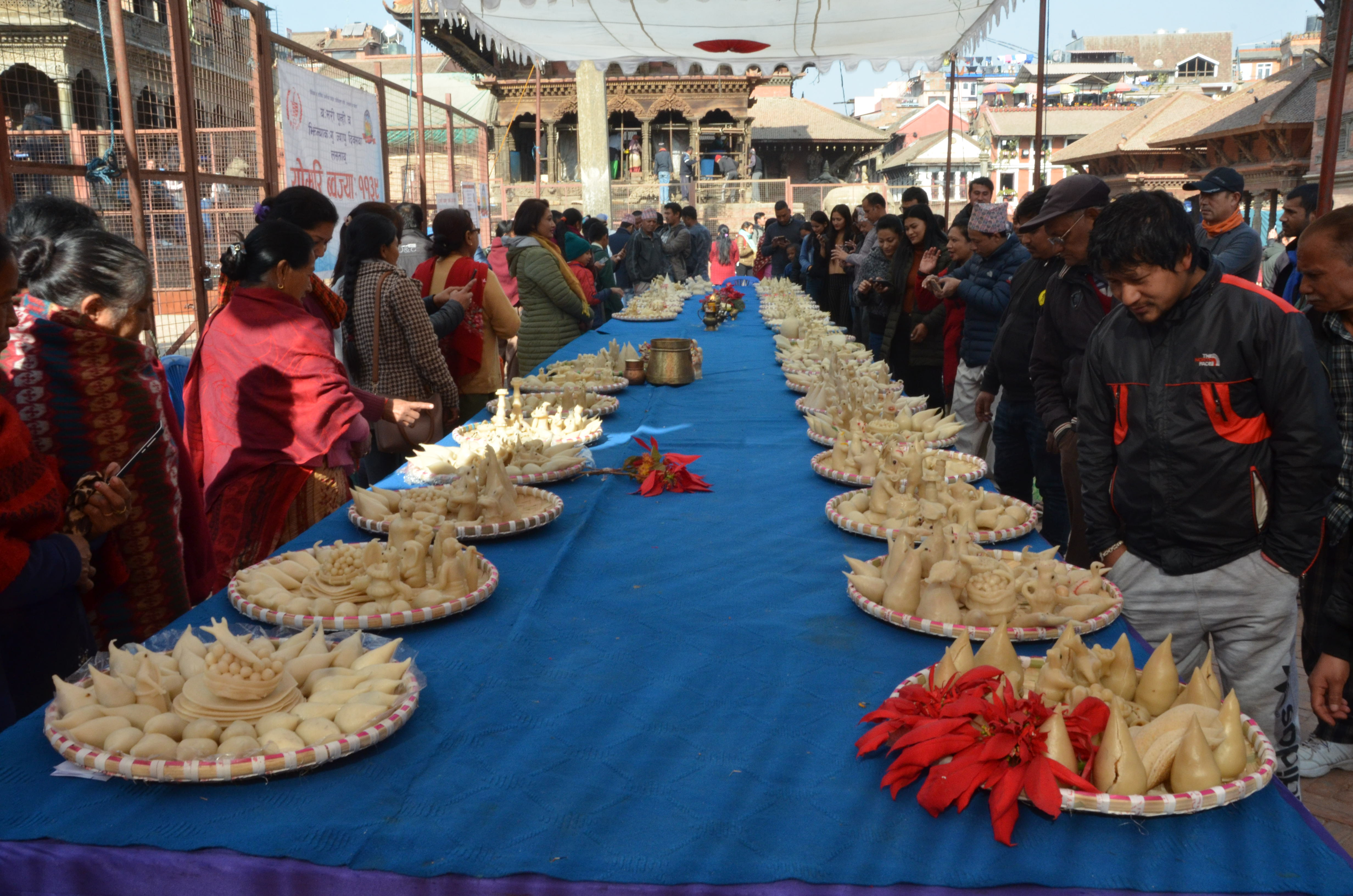 10 dishes to try when you are in Nepal